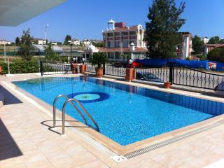 Spacious Villa with Internet Access and A/C - Kumkoy vacation rentals