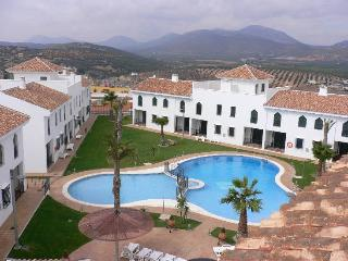 2 bedroom Apartment with A/C in Iznalloz - Iznalloz vacation rentals