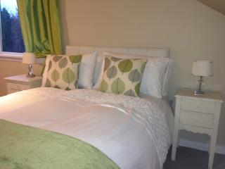 Nice 1 bedroom Bed and Breakfast in Balfron - Balfron vacation rentals