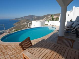 3 bedrooms luxury villa with stunning sea views - Kalkan vacation rentals