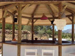 6 bedroom House with Internet Access in Xalo - Xalo vacation rentals