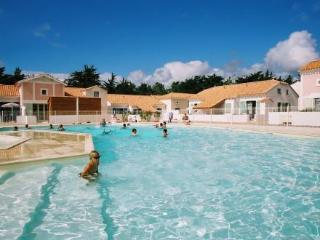 Atlantique Complex - Saint-Hilaire-de-Riez vacation rentals