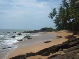 Malabar Cove Beach House - North Kerala - India - Kannur vacation rentals