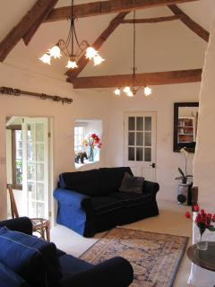 Beautiful Cottage with Internet Access and Dishwasher - Shaldon vacation rentals