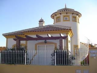 MCC 11.3 - Region of Murcia vacation rentals