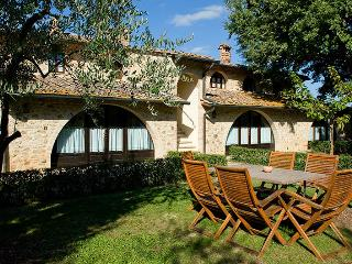 2 bedroom Condo with Internet Access in Pievescola - Pievescola vacation rentals