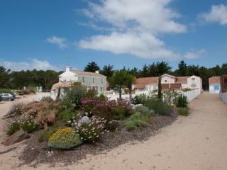 Le Soleil - Saint-Hilaire-de-Riez vacation rentals