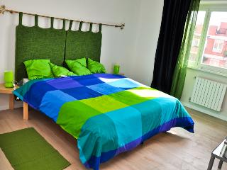 Romantic Rome vacation Apartment with A/C - Rome vacation rentals