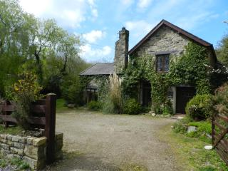 3 bedroom Watermill with Internet Access in Abersoch - Abersoch vacation rentals