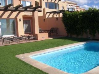 3 Bed Golf Villa - AH101 - Costa Adeje vacation rentals