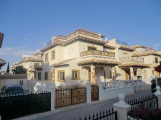 Playa Flamenca 3 Bed House (U1) - Alicante vacation rentals