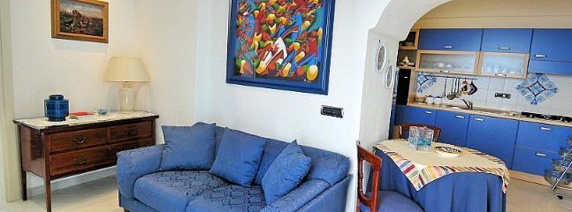 Villa Ines - Image 1 - Positano - rentals