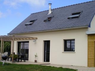 Nice House with Internet Access and Satellite Or Cable TV - Plouescat vacation rentals