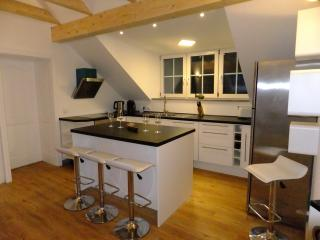 Beautiful 2 bedroom Munich Condo with Internet Access - Munich vacation rentals