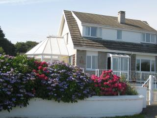 Beautiful House with Internet Access and Television - Aberporth vacation rentals