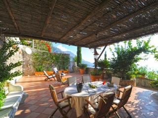 Praiano - Luxury Villa - A615 - Praiano vacation rentals