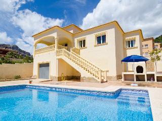 Villa Ifach 2 - Calpe vacation rentals
