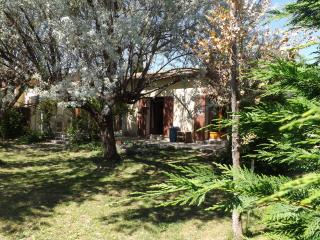 1 bedroom House with Internet Access in Entraigues-sur-la-Sorgue - Entraigues-sur-la-Sorgue vacation rentals