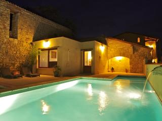 Domaine de Saussignac Pool Spa - Maubec vacation rentals