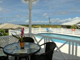 Barbados 4-5 Bedroom Villa with own Pool - Maynards vacation rentals