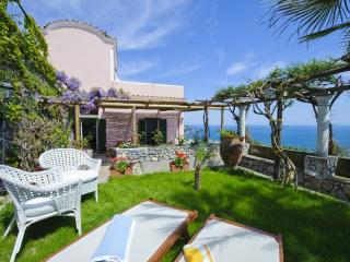 NEW - Amazing Villa - V706 - Praiano vacation rentals