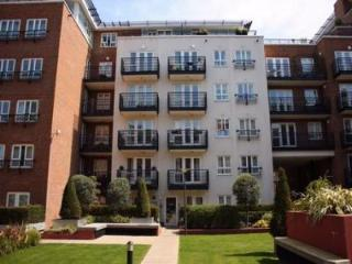 1 bedroom Condo with Internet Access in Kingston upon Thames - Kingston upon Thames vacation rentals