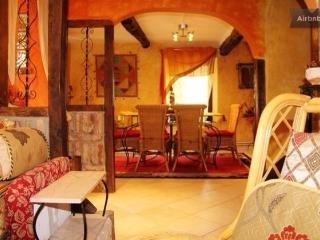 Maison cosy au centre de Spa, 5 min des Thermes - Spa vacation rentals