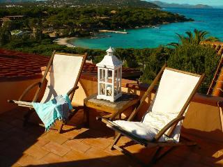 Bright Capo Coda Cavallo vacation House with Deck - Capo Coda Cavallo vacation rentals