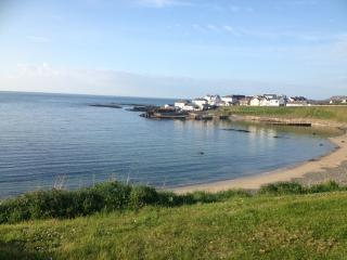 Seabreeze Cottage, 14 Ballaghmore Cottages - Portballintrae vacation rentals
