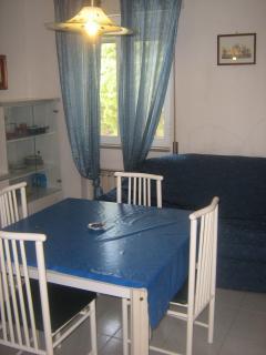 2 bedroom Condo with Garden in Torre Santa Sabina - Torre Santa Sabina vacation rentals