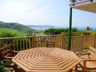"""INDILO"" 19 Chichester Park, WOOLACOMBE BAY - Woolacombe vacation rentals"