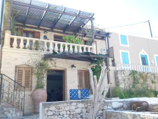 Nice 1 bedroom House in Halki - Halki vacation rentals