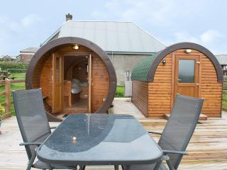 Rivendell Glamping Pods - Bude vacation rentals