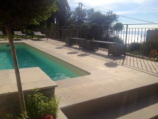 Nice Villa with Internet Access and A/C - Monte-Carlo vacation rentals
