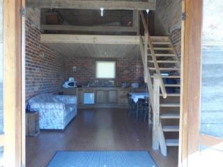 Grampians Historic Kiln - Grampians vacation rentals