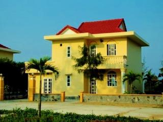 Villa A4 on private beach in 3* resort - Tuy Hoa vacation rentals