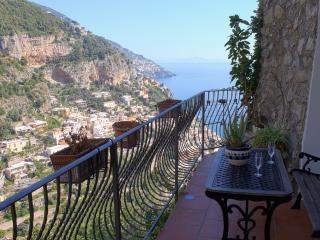 Unforgettable stay in Positano - A602 - Positano vacation rentals