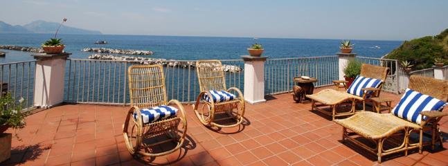 2 bedroom Apartment in San Montano, Costa Sorrentina, Amalfi Coast, Italy : ref - Image 1 - Caianello - rentals