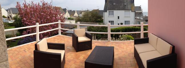 5 bedroom Condo with Internet Access in Le Guilvinec - Le Guilvinec vacation rentals