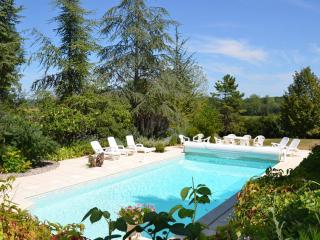 Perfect Gite with Internet Access and Kettle - Lauzerte vacation rentals