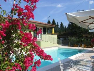 Sunny Villa with Internet Access and Satellite Or Cable TV - Barga vacation rentals