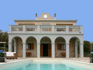Gorgeous Villa with Internet Access and Dishwasher - Sivota vacation rentals