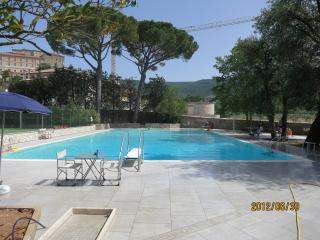 Nice Condo with Deck and Internet Access - Lugnano in Teverina vacation rentals