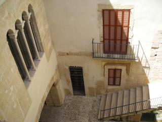 Apartment in Palma Old Town - Palma de Mallorca vacation rentals