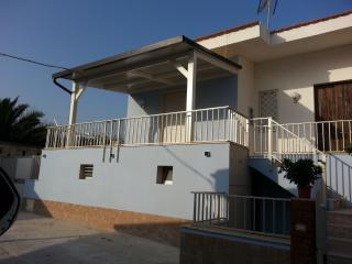1 bedroom House with A/C in Santa Croce Camerina - Santa Croce Camerina vacation rentals