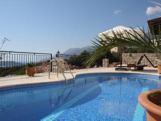 2 bedroom Villa with Internet Access in Kas - Kas vacation rentals