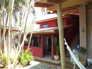 Beautiful House with Internet Access and Television - Maresias vacation rentals