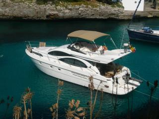 3 bedroom Yacht with Internet Access in Roses - Roses vacation rentals