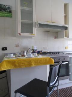 Cozy 2 bedroom Condo in Casal Velino - Casal Velino vacation rentals
