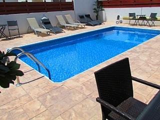 Comfortable 4 bedroom Villa in Alethriko with Internet Access - Alethriko vacation rentals